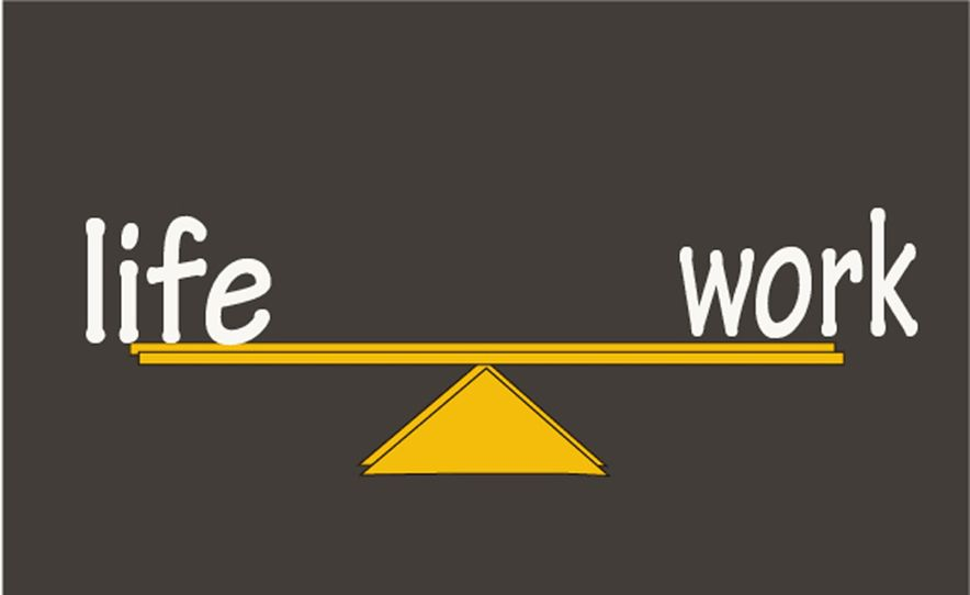 The Case for Lack of Work/Life Balance