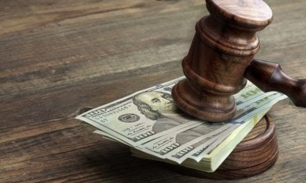 This Is a Must Read . . . You Are About to be the Subject of a Class Action Lawsuit