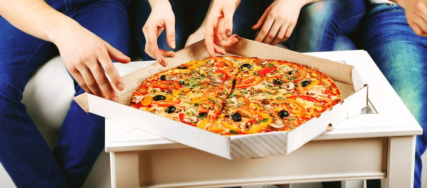 What We Can Learn From Domino's Pizza – The ABCs of Tomorrow That We Can Use Today