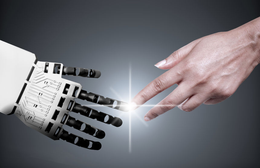 Don't Call Them Robots — Robots, Automation and Senior Living