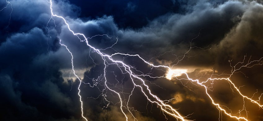The Perfect Storm Is Coming: A Unique Approach to Survive It