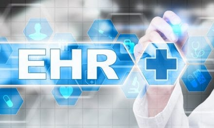 This EHR System's Deconstruction/Reconstruction Reduces the Need for Data Entry