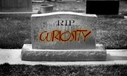 Are You Killing Curiosity In Your Organization?