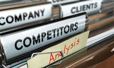 Want All the Dirt on Your Competitors: Here It Is and It's Free