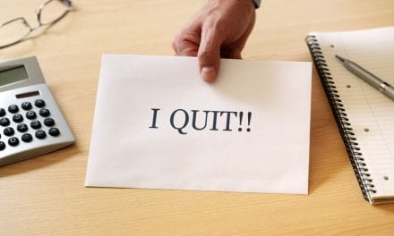 A Shocker: Employees Leave BAD Bosses – AND GOOD ONES TOO!  Two Questions To Ask Yourself