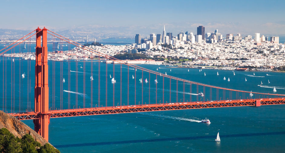 Is It Retirement Living . . . or Living in San Francisco . . . or Both?