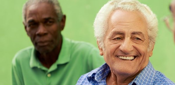 Black Consumers and Senior Living