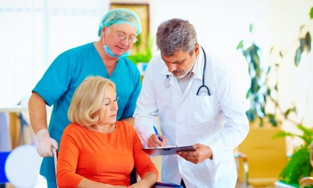 After Hospital Discharge, Seniors Can Go Anywhere . . . So How Does Your Site Stand Out?