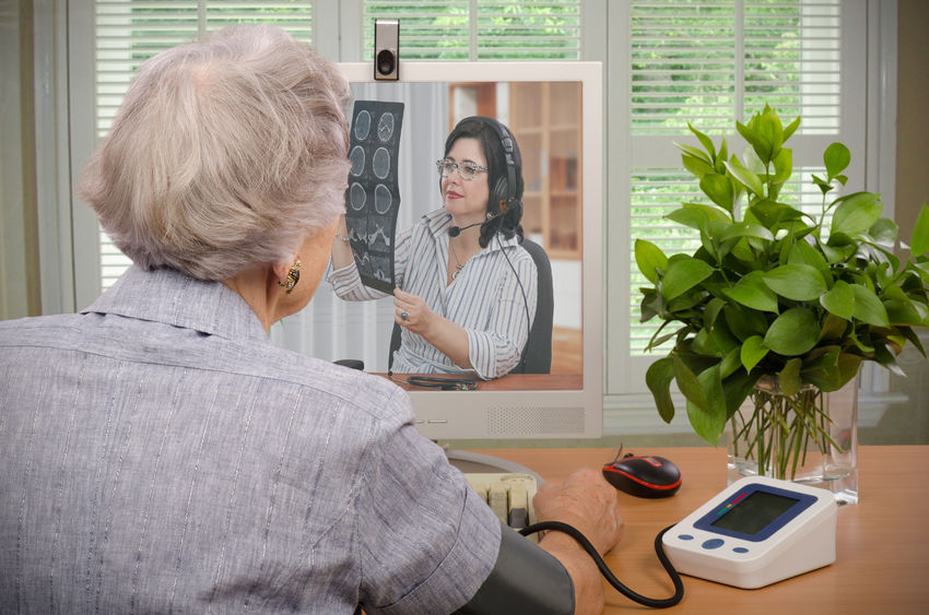 Majd Alwan: Thoughts on Technology and Senior Living