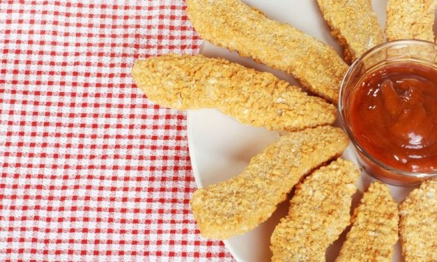 What Do Chicken Fingers and Spaghetti Have To Do With Senior Living? I Bet You Will Never Guess!