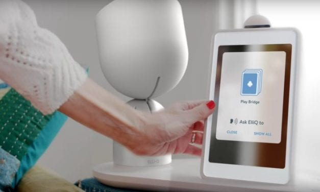 Is a Robot that Promotes Residents' Active Aging Right for Your Community?