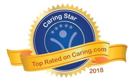 Who's Shining in Senior Living? Caring.com Announces 2018 Award Winners