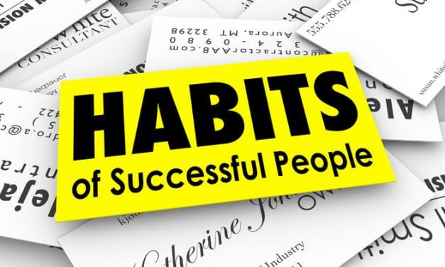 10 Habits That Will Fuel Your Organization To Huge Success