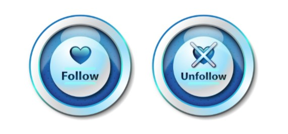 "Why 45% of Consumers Quickly ""Unfollow"" You"
