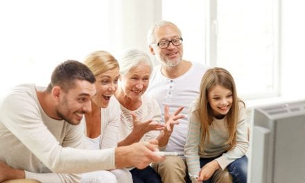 Technology That Is Key to Creating Inter-Generational Experiences for Seniors