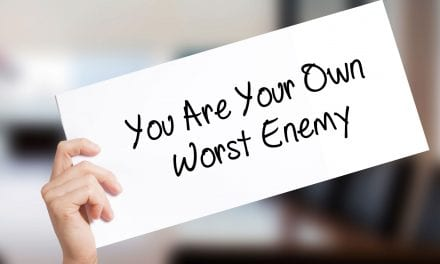 Are you your own worst enemy, when it comes to marketing your community?