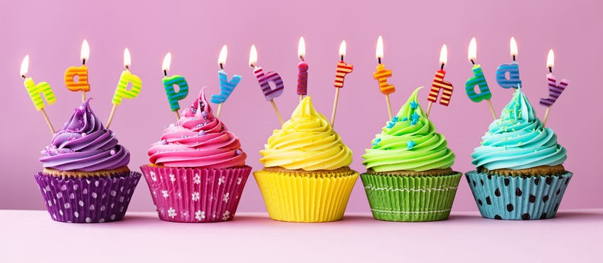 It's My Birthday — Not That You Should Care, But a Powerful Lesson in Appreciation