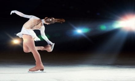 Here Is A Ridiculous Idea for You Straight from the Olympics
