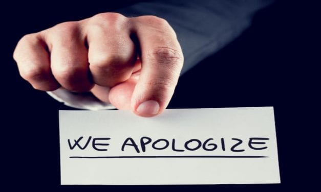 Mark Zuckerberg Apologizes Again…Lessons for Senior Living