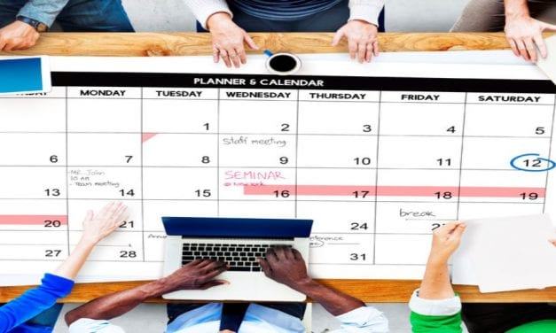 Is Your Activity Calendar Your Best Friend, Worst Enemy, or Something Else?