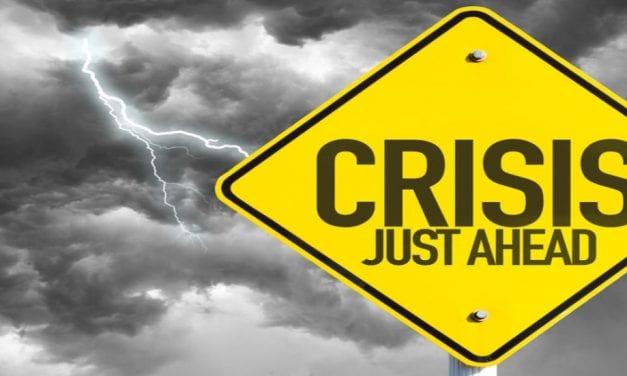 Is Skilled Nursing a Disaster or Something Else?