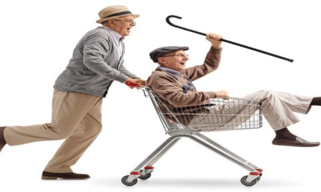 What If Jeff Bezos, Amazon and Whole Foods Went Into the Senior Living Business?