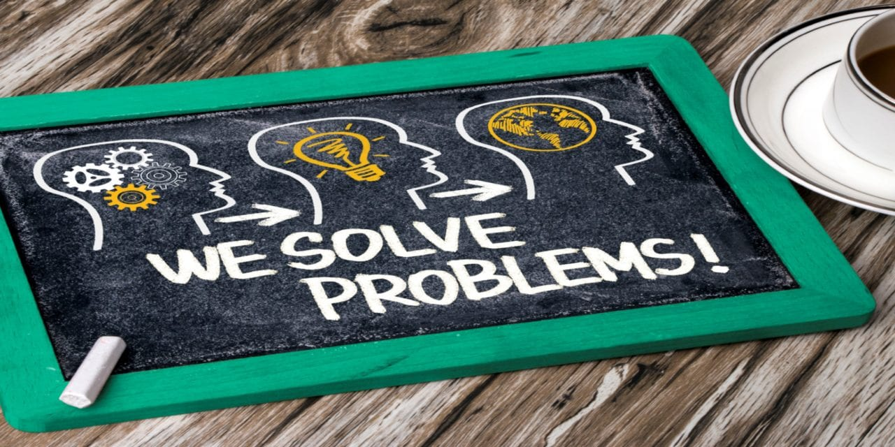 How to Create Great Ideas that Solve Problems