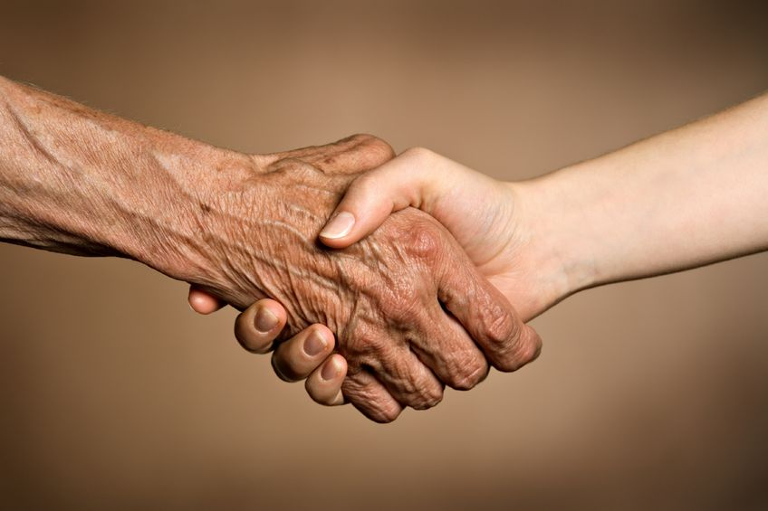 Intergenerational Relationships Can Transform Our Future
