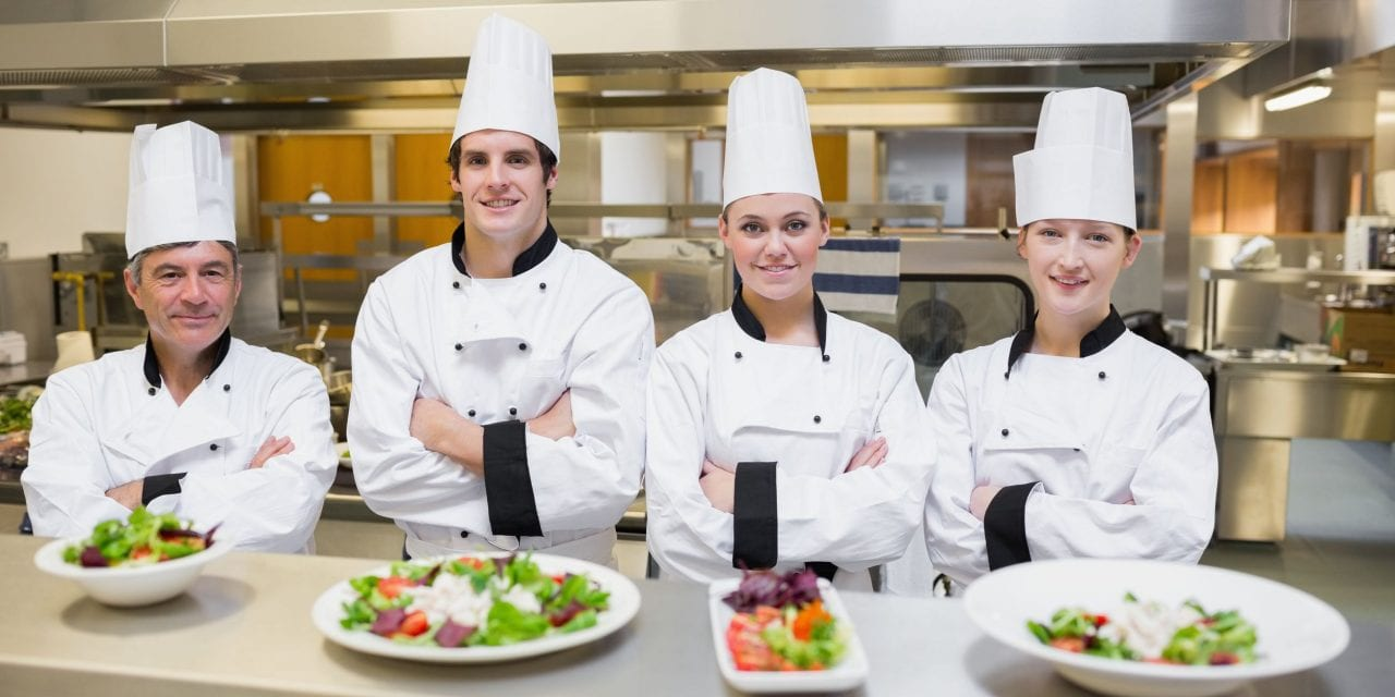 3 Ways to Build a Dynamite Dining Services Team