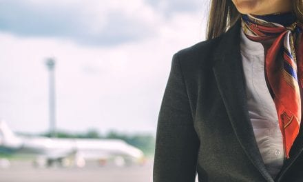 What A Flight Attendant Taught Me About Senior Living