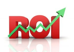 roi increase