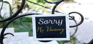 no vacancy1