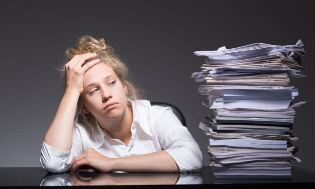 How to Keep the Closing Paperwork from Killing the Sales Process