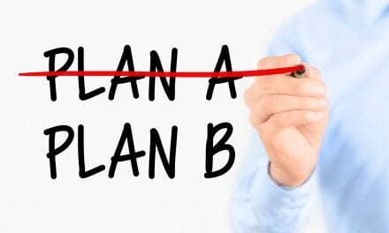 If You Want BETTER Than 90% Occupancy, Try Plan B