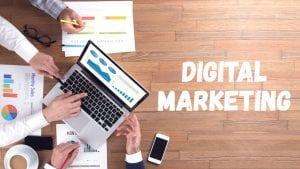 digital marketing sage age