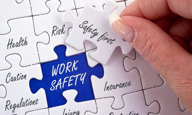 Could Reducing Employee Injury Be This Simple?