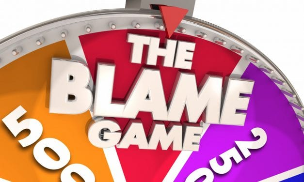 Stop Blaming The Staffing Crisis