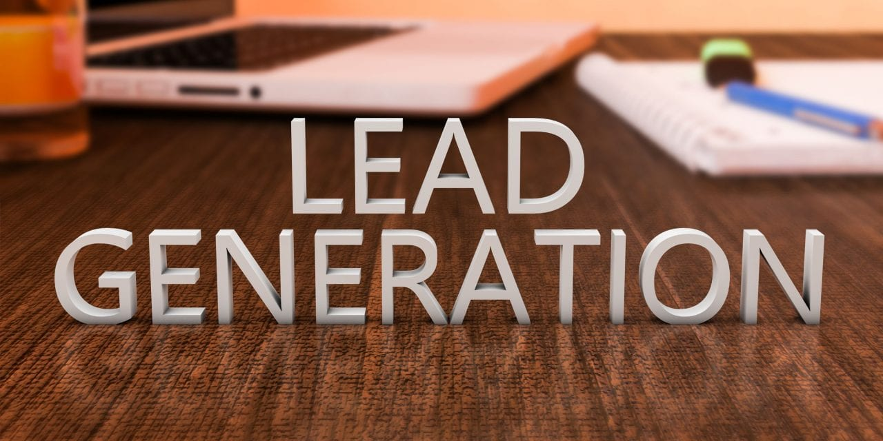 The Top Performing Lead Source Is . . .