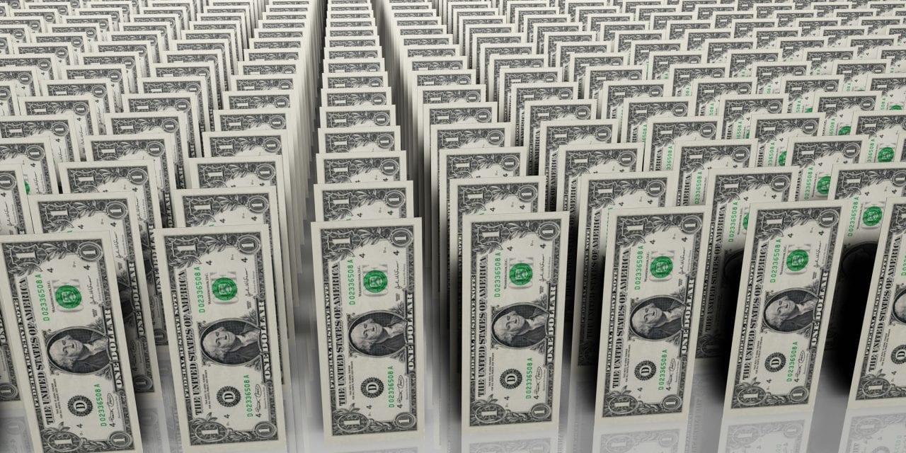 How to Lose 1 Billion Dollars