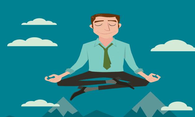 Who Is Your Go-To Wisdom Guru?