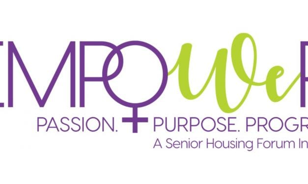 Jayne Sallerson: Chair of the Senior Housing Forum Empower Advisory Board