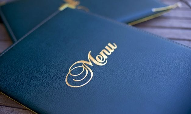 Why You Need to Shrink Your Menu