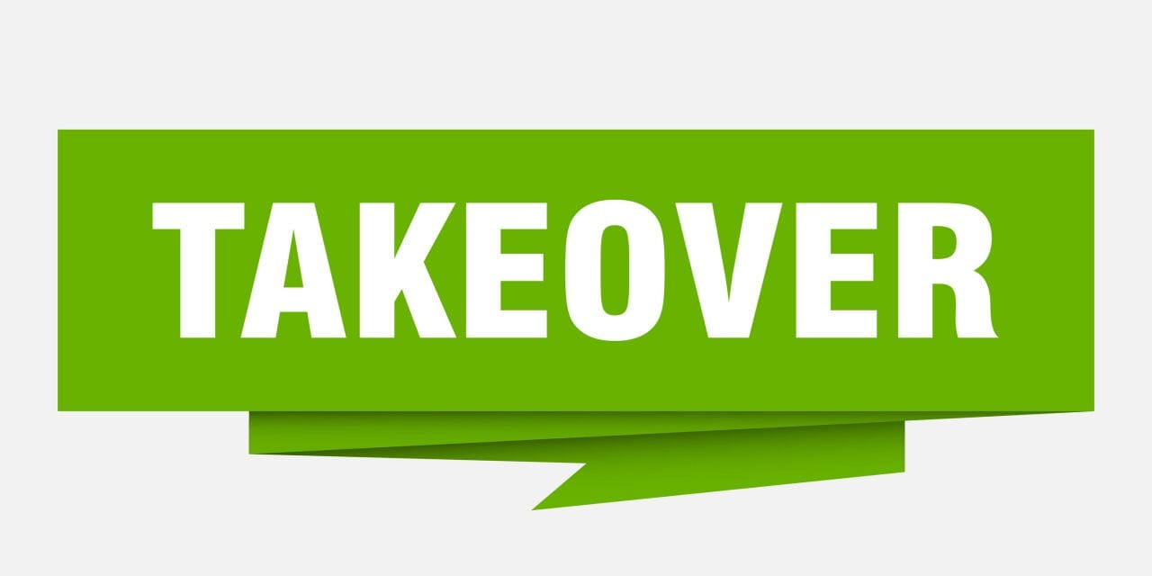 """Want a Better 2019? Stage a """"Takeover""""!"""