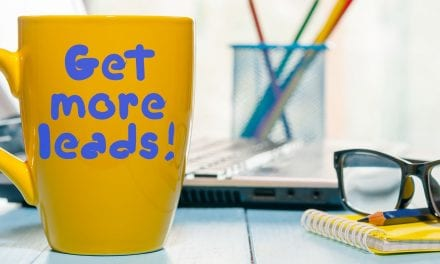 Who Will Get Those New Leads? You or Your Competitor?