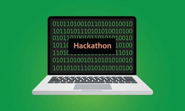 5 Astonishing Lessons from the First-Ever NIC Hack-a-Thon