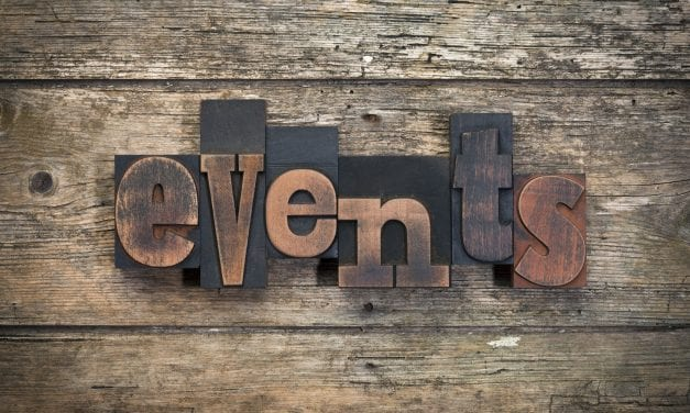 Your Next Event Won't Go Well: Here's Why