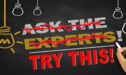 Forget Experts: This Works Better!