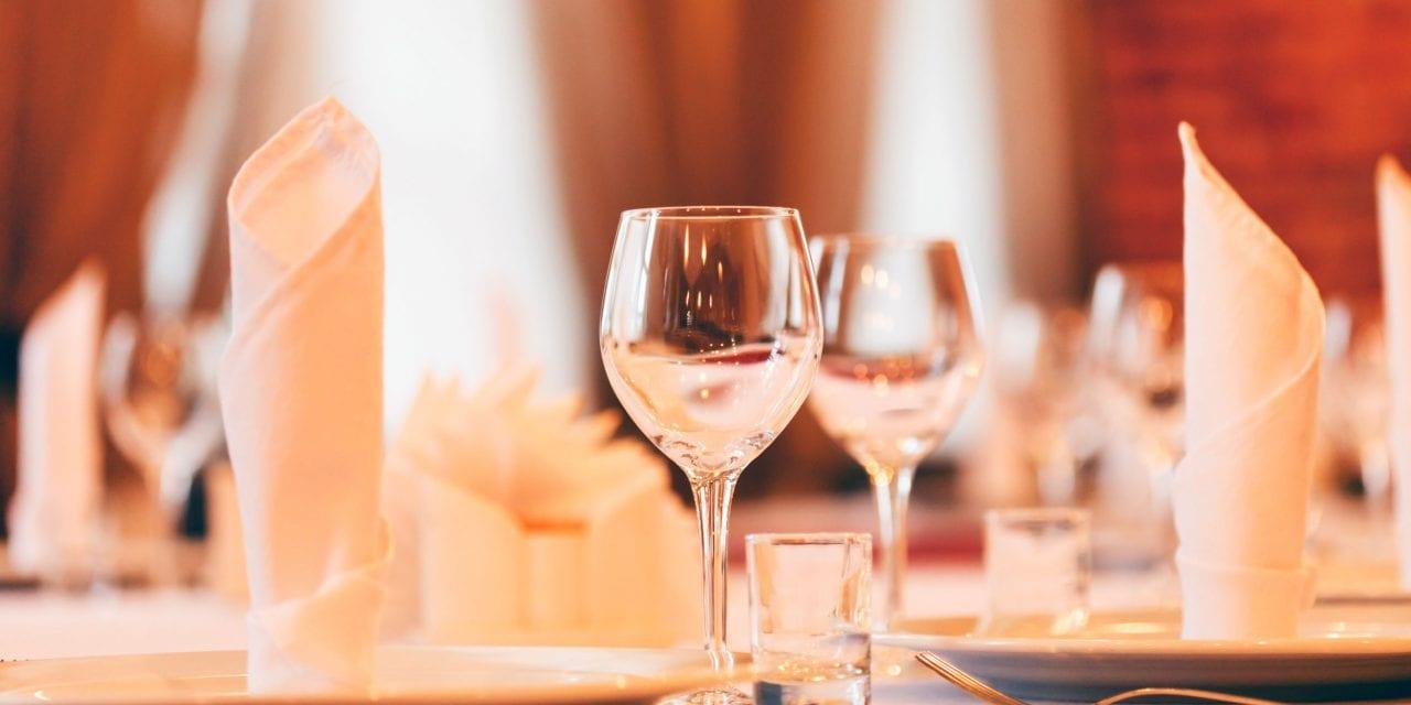 Brandywine's Award Winning Chophouse Dining Experience