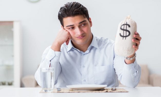 How You're Overspending and Underwowing with Your Dining Experience