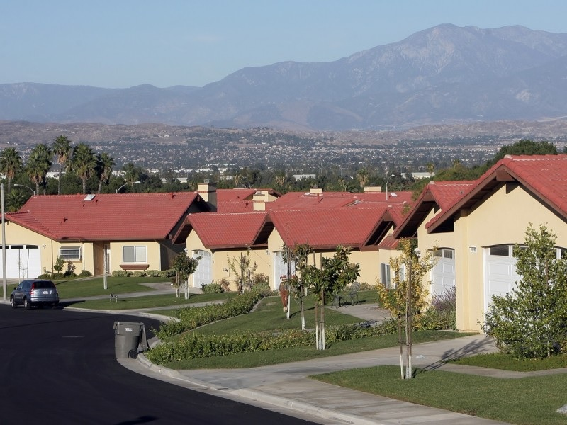 Air Force Village/Alta Vita Lives to See Another Day . . .